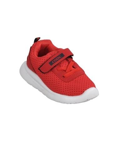 Cool Sneakers Kırmızı